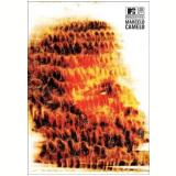 MTV Ao Vivo - Marcelo Camelo (DVD) - Marcelo Camelo