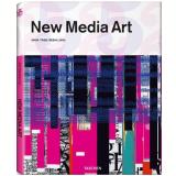 New Media Art - Vários autores