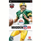 Madden NFL 09 (PSP) -