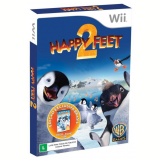 Happy Feet 2 (Wii) -