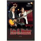 Léo e Júnior - Ao Vivo Em Araçatuba (DVD) - Leo e Junior