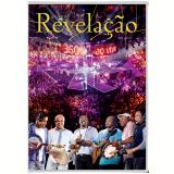 Grupo Revela��o - 360� Ao Vivo (DVD) - Grupo Revela��o