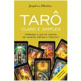 Tarô Claro E Simples - Josephine Ellershaw