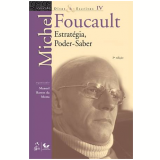 Estrategia, Poder-saber - Michel Foucault