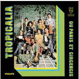 Tropicália Ou Panis Et Circensis (CD) - Diversos