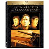 Os Canhoes De Navarone (Blu-Ray) - Vários (veja lista completa)