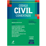 C�digo Civil Comentado - 2014 - Cezar Peluso