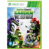 Plants Vs Zombies - Garden Warfare (X360) -