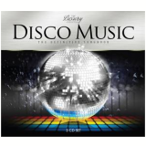 Disco - Luxury (Trilogy) (CD) - Vários