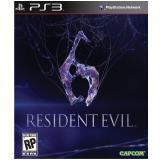 Resident Evil 6 (PS3) -