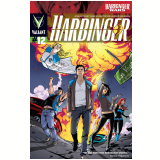 Harbinger (2012) Issue 12 (Ebook) - Dysart