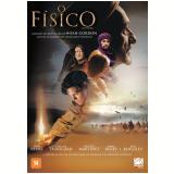 O Fisico (Blu-Ray) - Ben Kingsley, Olivier Martinez, Stellan Skarsgård