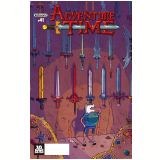 Adventure Time 41 (Ebook) - Hastings
