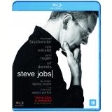 Steve Jobs (Blu-Ray) - Vários (veja lista completa)