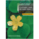 A prosperidade em suas mãos (Ebook) - Yoshihico Iuassaca