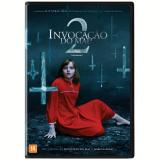 Invocação do Mal 2 (DVD) - Patrick Wilson, Vera Farmiga, Franka Potente
