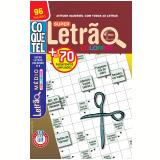 Super Letrão Colorido - Volume 9 - Equipe Coquetel