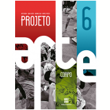 Projeto Arte 6º Ano - Ensino Fundamental Ii - BeÁ Meira