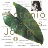 Antonio Carlos Jobim - Songbook Antonio Carlos Jobim - Volume 1 (CD) - Antonio Carlos Jobim