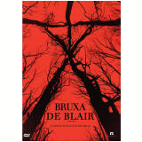 A Bruxa De Blair (DVD) - Adam Wingard