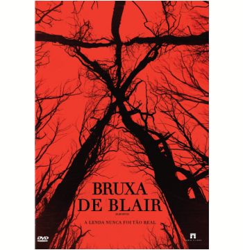 A Bruxa de Blair (DVD)