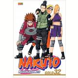 Naruto Gold (Vol. 32) - Masashi Kishimoto