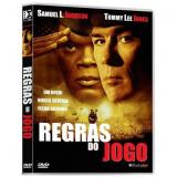 Regras do Jogo (DVD) -