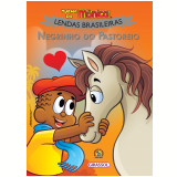 Negrinho do Pastoreio - Mauricio de Sousa