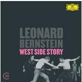 Leonard Bernstein - West Side Story (CD) - Leonard Bernstein