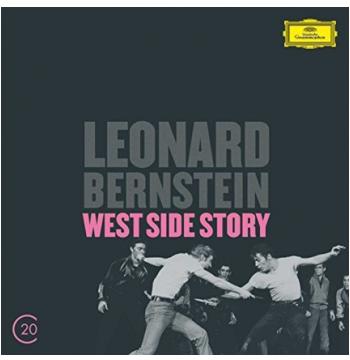 Leonard Bernstein - West Side Story (CD)