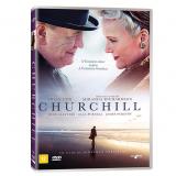 Churchill (DVD) - Brian Cox, John Slattery, Miranda Richardson