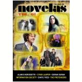 Trilhas de Novelas - Vol. 1 (DVD) - Vários