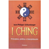 I Ching - Jean-Philippe Schlumberger