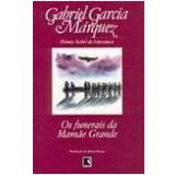 Os Funerais da Mamãe Grande - Gabriel García Márquez