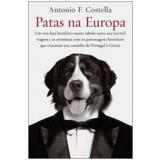 Patas na Europa - Antonio F. Costella