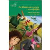 Os Títeres De Porrete E Outras Peças - Federico García Lorca