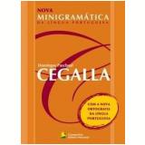 Nova Minigramática da Língua Portuguesa - Domingos Paschoal Cegalla