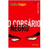 O Corsário Negro - Emilio Salgari