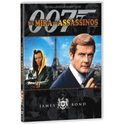 DVD - 007 - 007 - Na Mira dos Assassinos - Vários ( veja lista completa ) - 7898512960164
