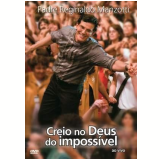 Creio no Deus do Impossível - Ao Vivo (DVD) - Padre Reginaldo Manzotti