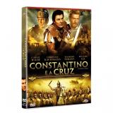 Constantino e a Cruz (DVD) - Cornel Wilde, Massimo Serato