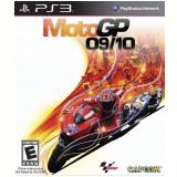 MotoGP 09/10 (PS3) -
