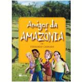 Amigos Da Amazonia - Fernando Carraro