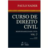 Curso de Direito Civil (Vol. 7) - Paulo Nader