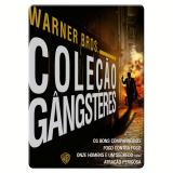 Coleção Gangsteres (DVD) - Vários (veja lista completa)