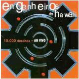 Engenheiros do Hawaii - 10.000 Destinos (CD) - Engenheiros do Hawaii