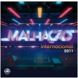 Malhação - Internacional (CD) - Vários
