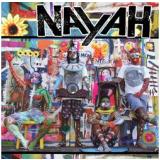 Nayah - Nayah (CD) - Nayah