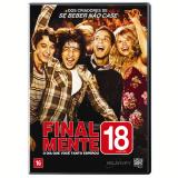Finalmente 18! (DVD) -