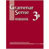 Grammar Sense 3B - Workbook -
